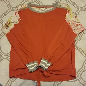 Tiny by Anthropology Shirt